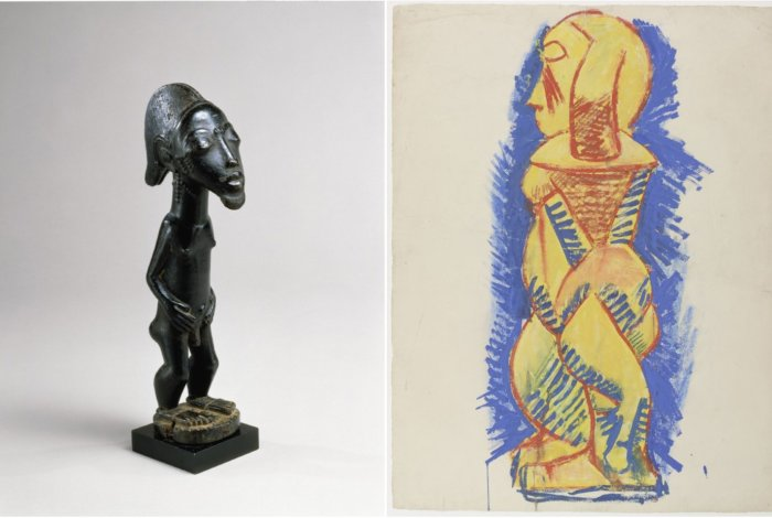 « Art tribal et art européen : une féconde confrontation »