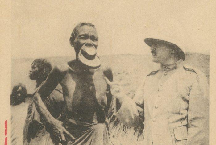 Histoire de la colonisation française en Afrique sub-saharienne