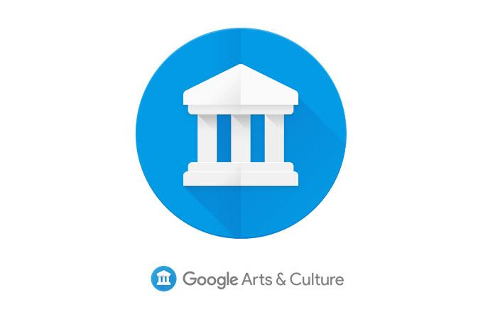 Le Musée de la carte postale sur Google Arts & Culture