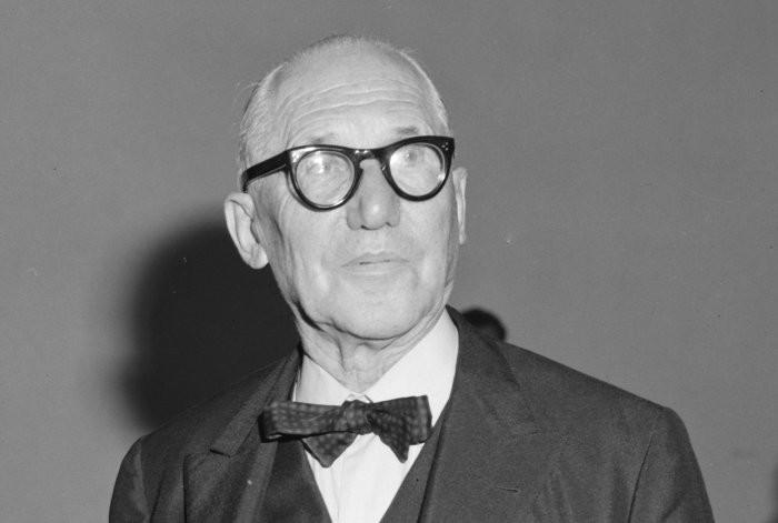 Le Corbusier avant Le Corbusier : Charles-Edouard Jeanneret, un parcours européen
