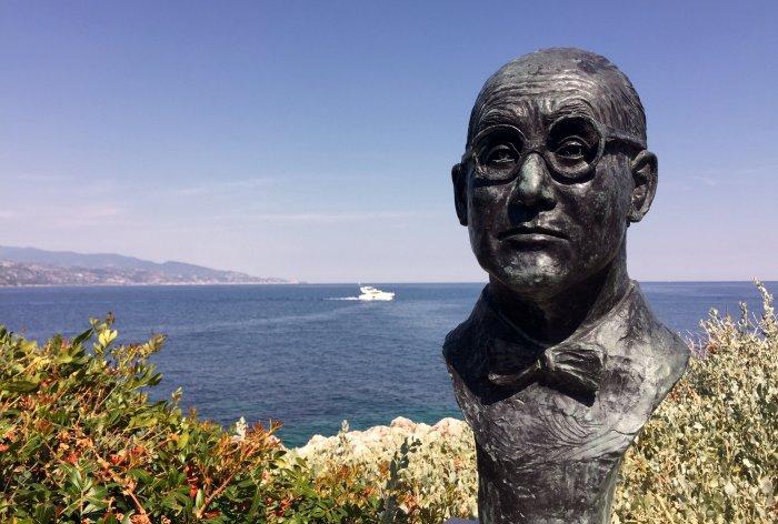 Le Corbusier, maître à vivre et à penser