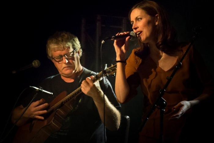 Concert du duo Solenn Lefeuvre – Gilles le Bigot
