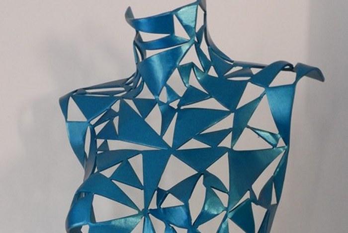 Sculptures contemporaines de William David