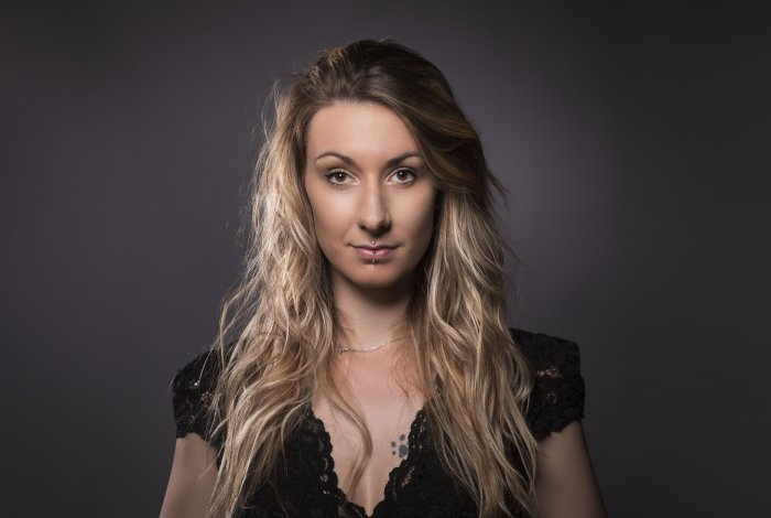 Concert DJ Alice Reize