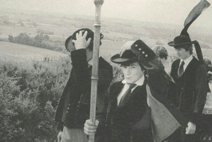 Échappées photographiques bretonnes