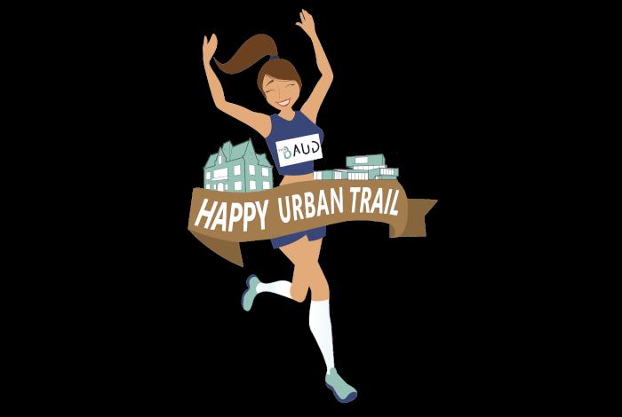 Happy Urban Trail